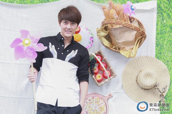 吴克群新歌《你好可爱》登南韩搜寻榜第1