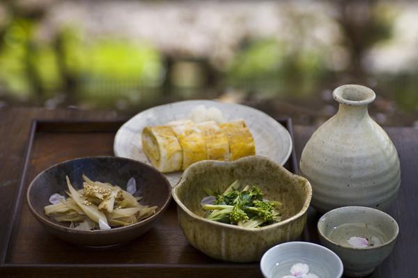 日本清酒(图/达志/示意图)