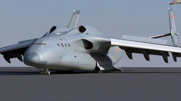 运-20运输机是由大陆西安飞机工业集团研发的重型军用运输机,是目前