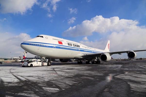 快讯/朝鲜半岛紧张 中国国航传「全面停飞」北京平壤线