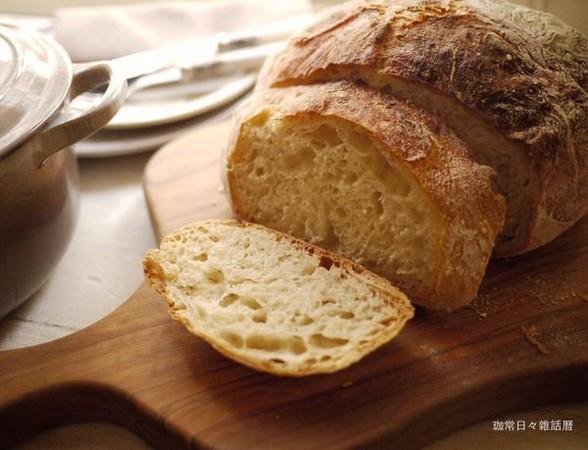 面包整形步骤图解