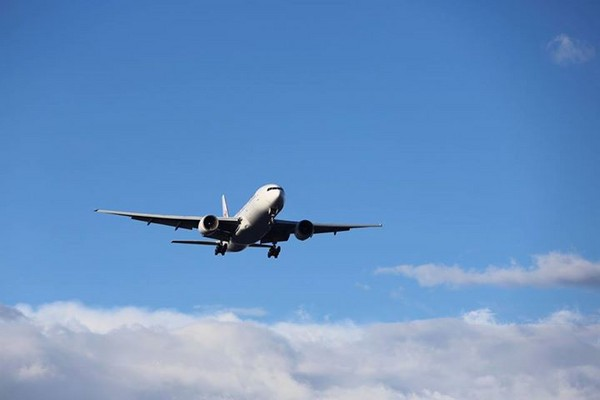 未来的飞机作业