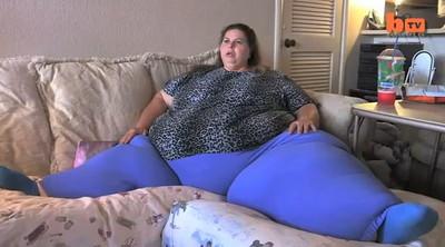 最胖的女人囹�a_最胖女人