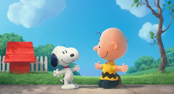 超可爱小狗卡通图片