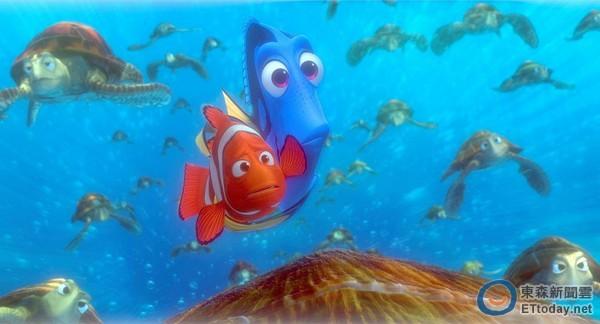 《海底总动员》续集电影《寻找多莉》,原本计画2015年上映,但被推迟至