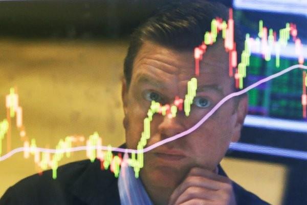 美股上周狂掃91億美元 搶下全球吸金王寶座