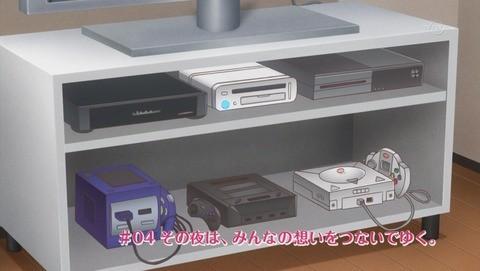 是誤會?動畫裡的SONY遊戲機名稱被寫成「垃圾」