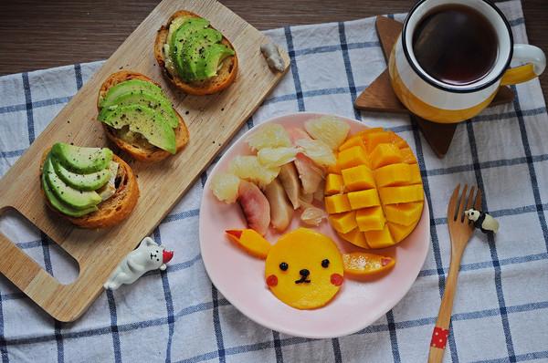 超萌蛋黄哥!14款可爱造型早餐 填满一天的幸福