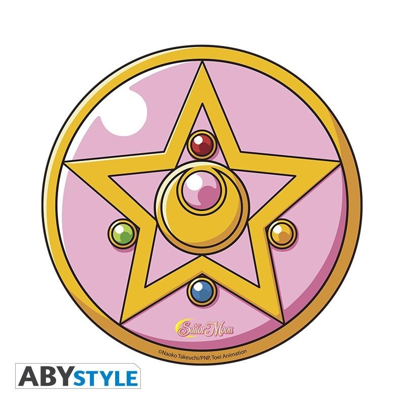 《美少女战士》蜜粉盒 《美少女战士》二代梦幻变身粉盒 《美少女战士