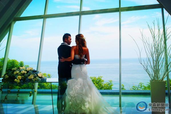 《甄嬛》安陵容也抢著来!到白鸽教堂体验海岛婚礼