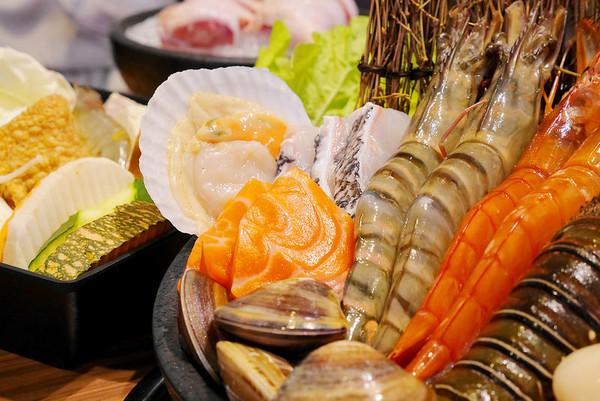 重量级海龙王锅!吃得到龙虾攻略、巨虾、大全初年传宫奴天使玫瑰图片