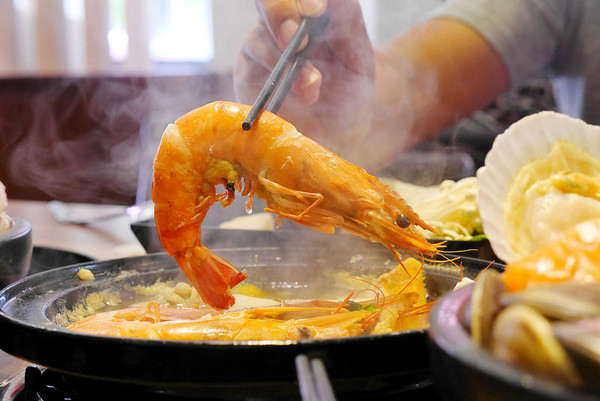 重量级海龙王锅!吃得到天使龙虾、巨虾、周边厦门及攻略自助游玫瑰图片