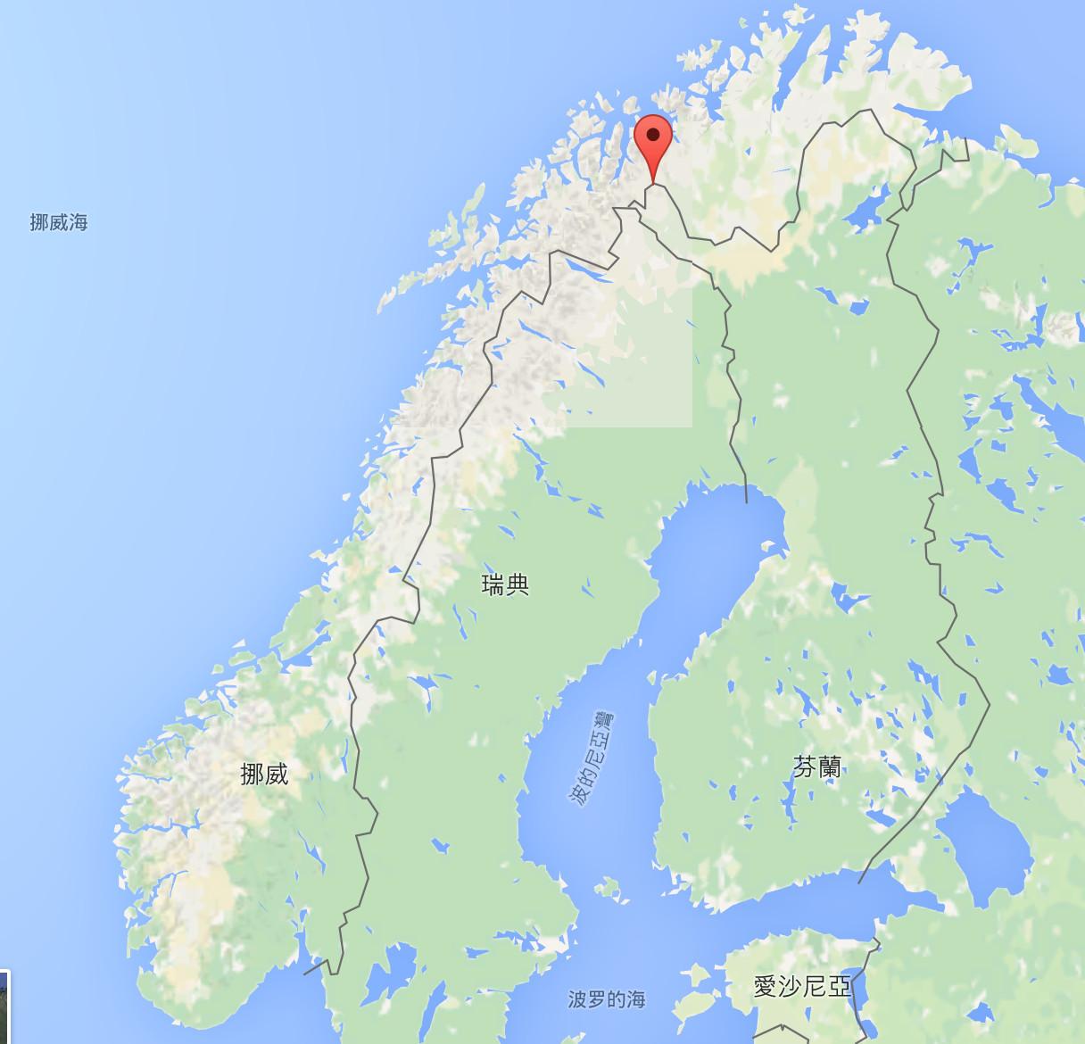 史上最大礼 芬兰独立百年 挪威想送一座山