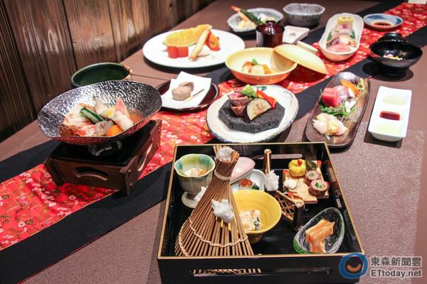媽媽節帶媽媽吃大餐!本年新開幕的9家台北人氣餐廳