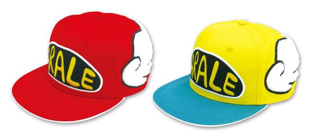到底是什麼帽子让大人或小孩都能装萌?