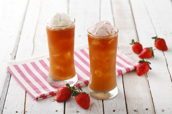 则采用苗栗大湖的牛奶草莓为配料,并拌入草莓优格,酸甜蓝莓,售价从170图片