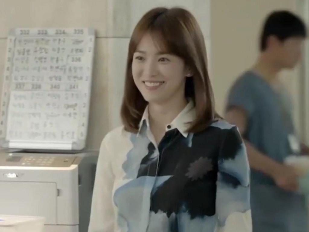 编辑观点 来自星星的你 开始 韩剧置入行销成潮流