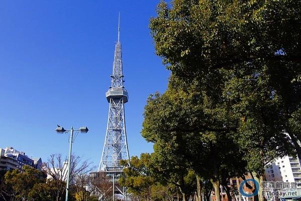 10大高塔观景台免费上