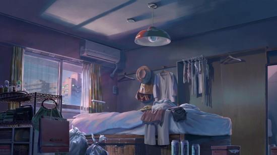 日网评「神之作画」动画top10 绝对有新海诚(下)图片