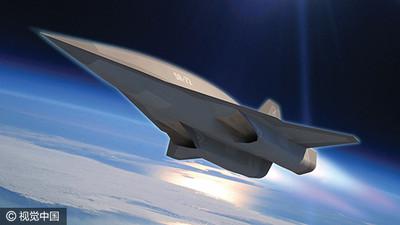 測試次數比美多20倍 大陸可能已有用於實戰高超音速武器