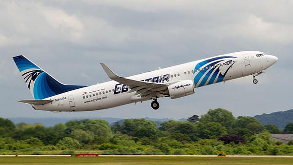 埃及航空一架从巴黎飞往开罗的a320飞机惊传失联