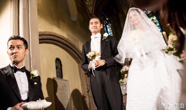 胡歌被指婚姻第三者 袁弘 扶正 好友 他出现更早
