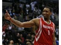 ▲麥格雷迪並未完全阻斷重返NBA的後路。(圖/達志影像/美聯社)