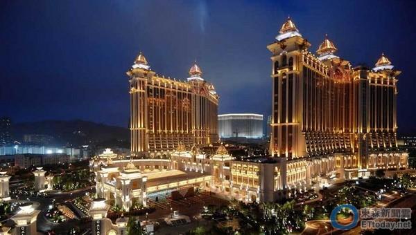 投资澳门赌场能「豪赚」? 北市员警爆涉46亿吸金案