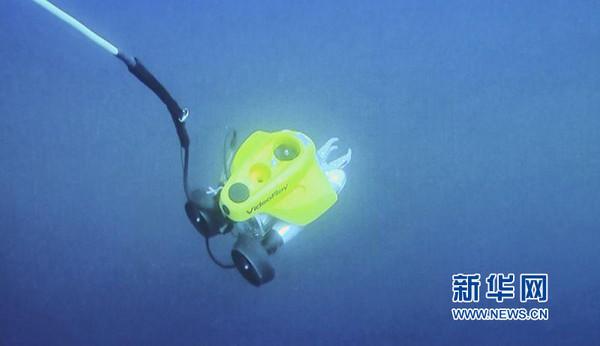 世界最深海洋蓝洞「三沙永乐龙洞」 渔民称它南海之眼