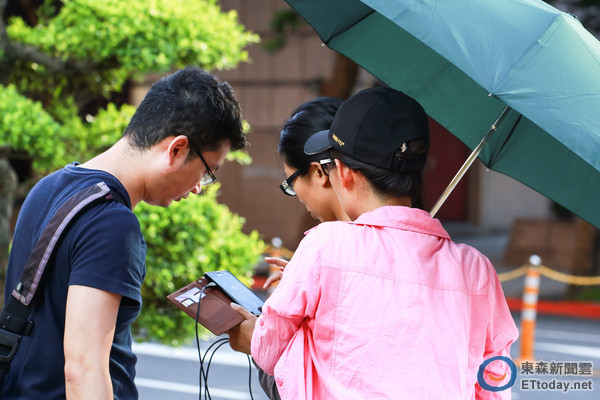 外媒讚「台灣做得比世界都好既事」 免費WiFi服務再升級  [集旅遊資訊廣益),香港交友討論區