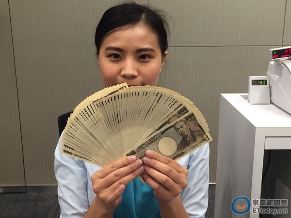 哈日族樂翻天! 專家:半年內日圓將下探120大關