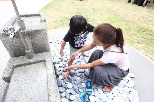 新竹中央公园重新启用!主题儿童公园亲子免费high玩