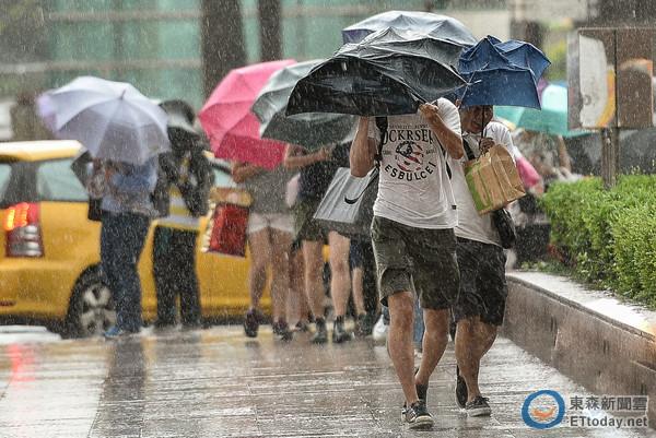 颱風假是倫理議題,而非競爭力問題