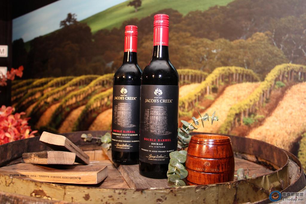 独创创新工法 杰卡斯双桶系列开创红酒新风味