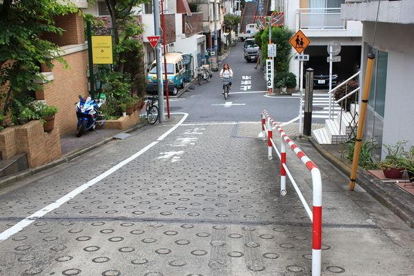《你的名字》东京13圣地巡礼 原来tokyo这麼耀眼!