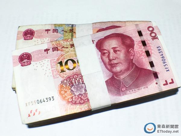 錢都跑光了!怕人民幣出狀況 中國人行再出手堵出走資金