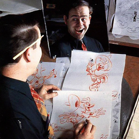 Ettoday for Disegnatori famosi
