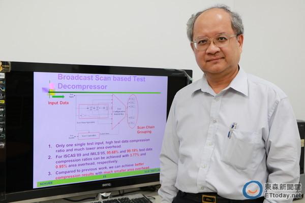 成功大学电机工程学系李昆忠教授,荣获国际电机电子工程师学会ieee