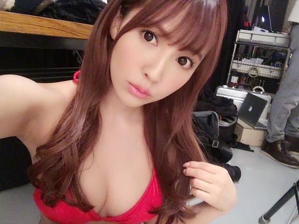阿嘶~2016女优排名 三上悠亚只排第2...第1是她!