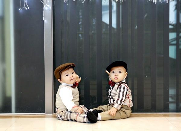 他做胎梦要2小男孩快去找妈 妻传讯:我怀孕了,是双胞胎