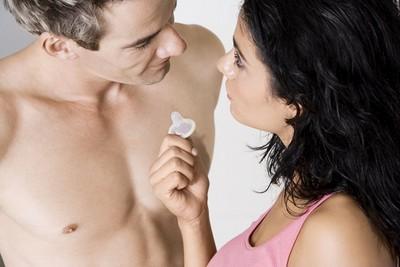 研究證實「溫熱精液」含凍齡秘方!吐掉實在太可惜了~