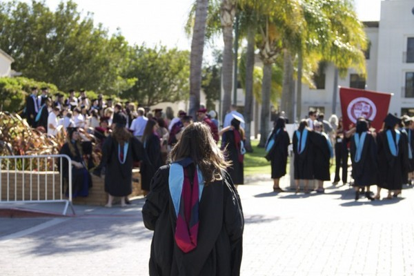 畢業,女孩。(圖/取自LibreStock網路)