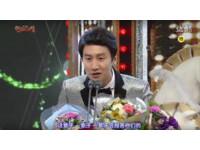 李光洙:用一輩子報答你們! 《RM》5大催淚瞬間。(圖/翻攝自SBS)
