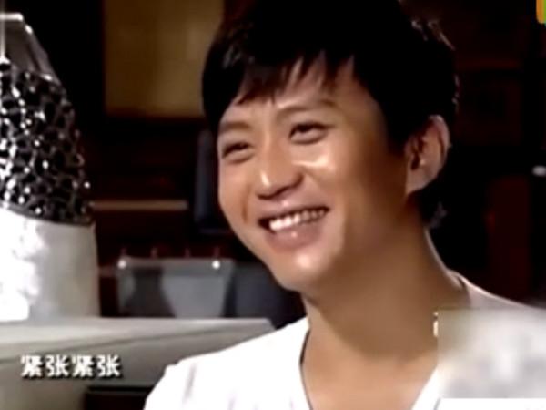 随后,主持人问邓超,「第一次和孙俪来上海见她妈妈,心里会紧张吗?