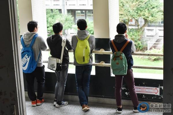 上高中了!个人志愿序2、3日开始登记|E分布图大学西城区图片