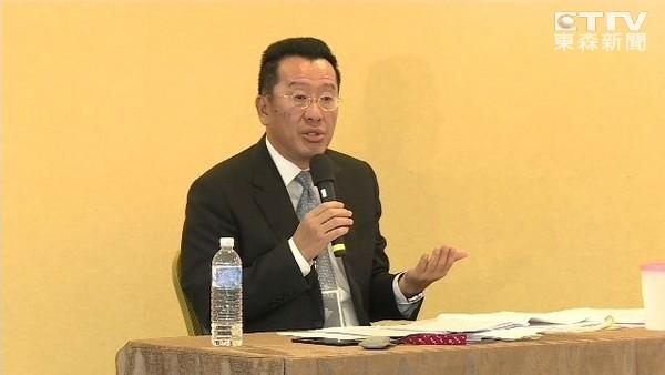 監察院公佈財產 顧立雄身家破億、唐鳳聲明無比特幣