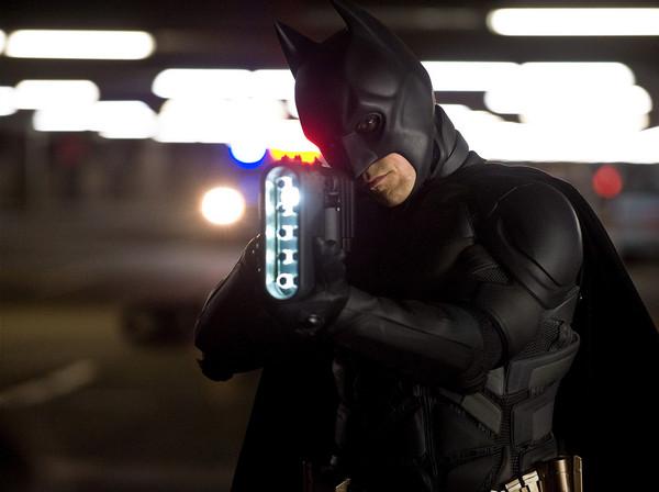 蝙蝠侠大麻烦 黑暗骑士 新角色狠过小丑