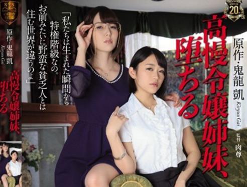日本,AV,波多野結衣,西野翔,女優,姊妹丼