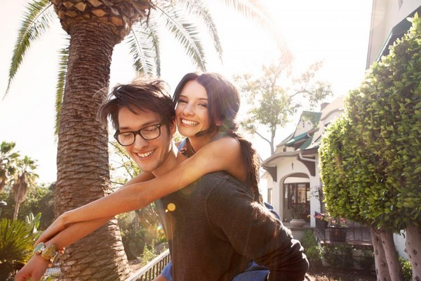 感情,戀愛,愛情,情侶。(圖/取自LibreStock網路)