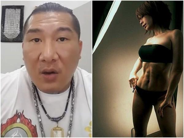 館長: 館長嘆鄭多燕「就不是個咖」 1個重點說清楚健身觀!